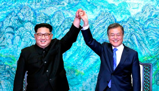 North Korea says it has officially dismantled its nuclear