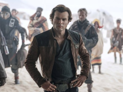 Solo: A Star Wars Story review: A fun romp through space perfect for Sunday afternoons