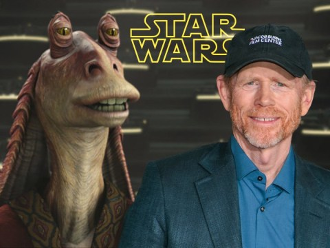 Ron Howard reveals he turned down chance to direct Star Wars: The Phantom Menace while in a car park