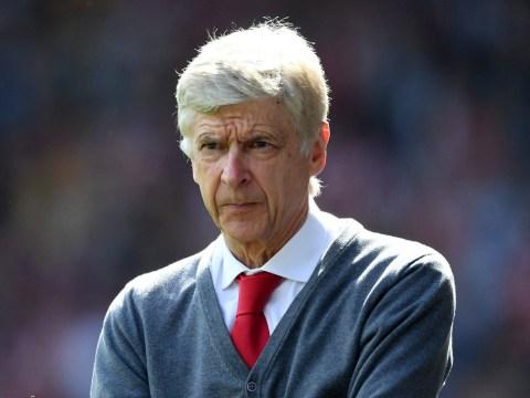 Arsene Wenger to Real Madrid? Ramon Calderon discusses Zinedine Zidane's replacement