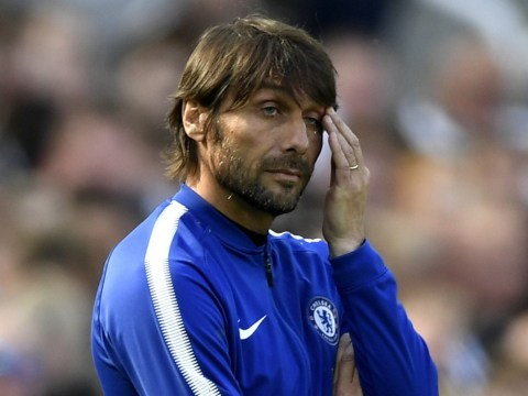 Antonio Conte fires warning to Chelsea players ahead of FA Cup final vs Manchester United