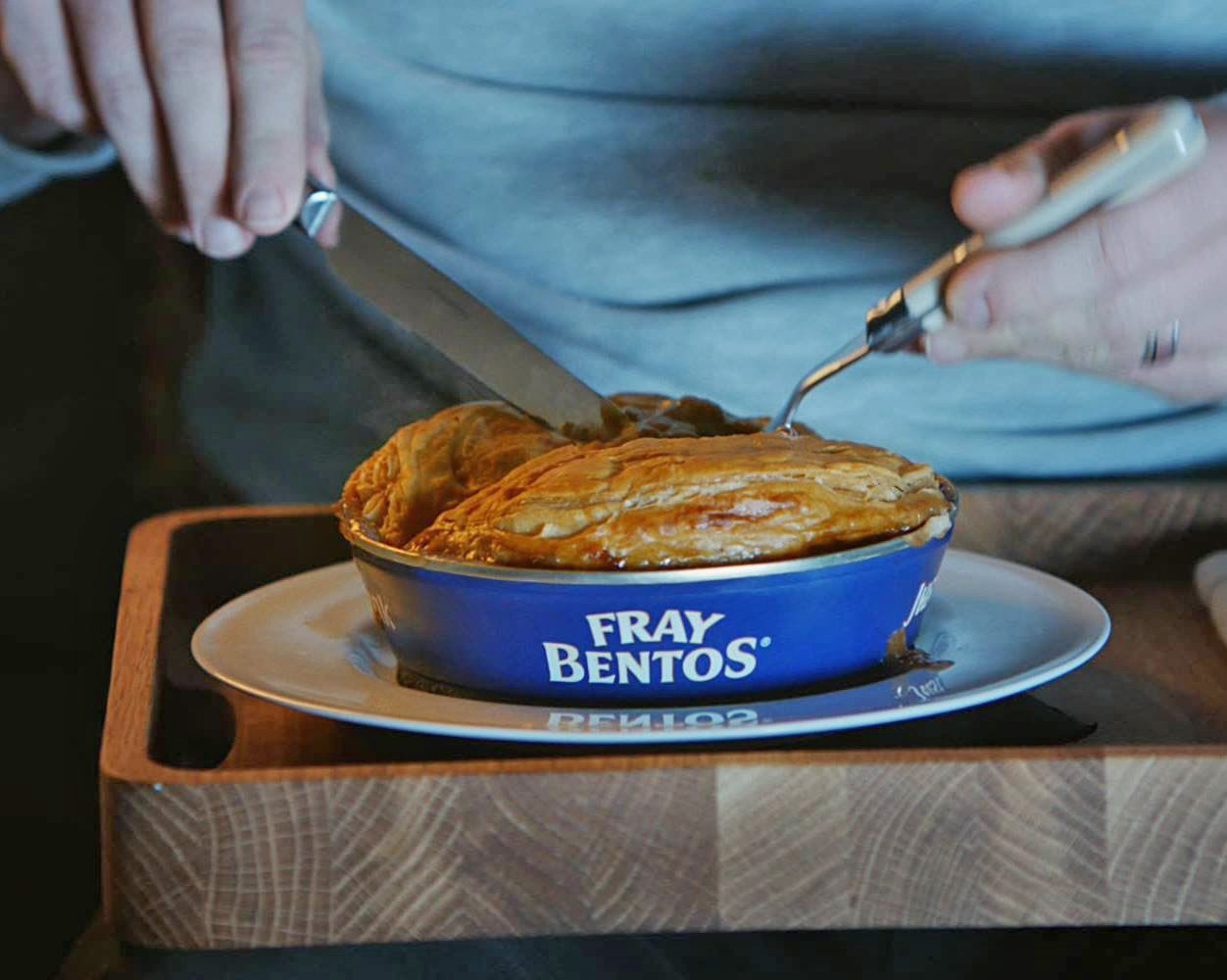 (Picture: Fray Bentos)