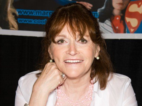Superman's Margot Kidder died by suicide