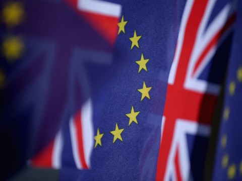 UK sees first drop of EU workers in eight years following Brexit vote
