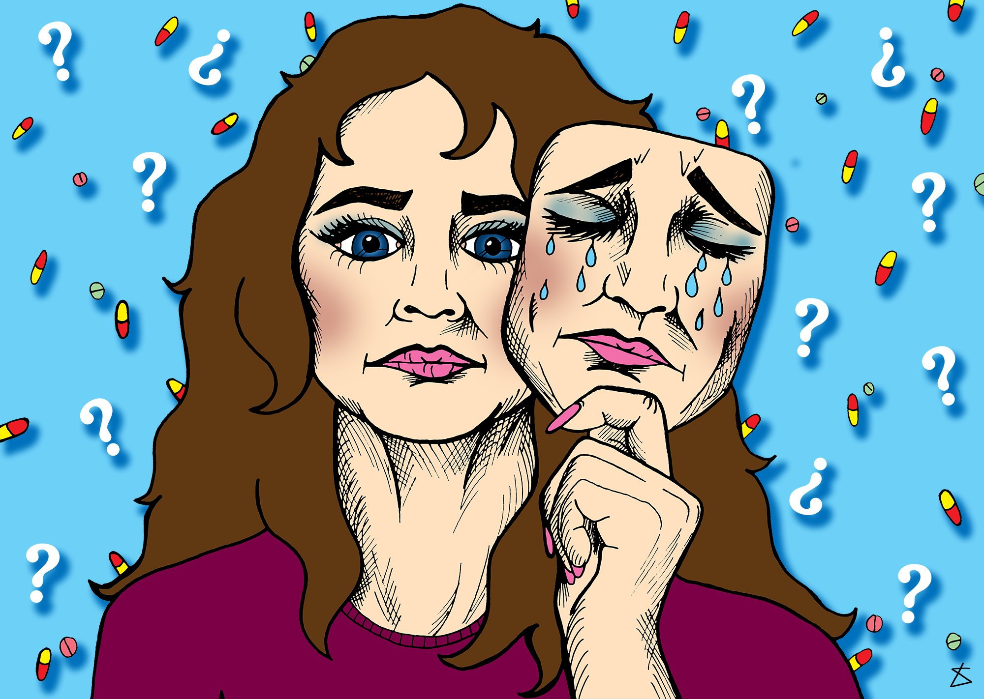 How to know if you have anxiety: the signs and symptoms of an anxiety disorder
