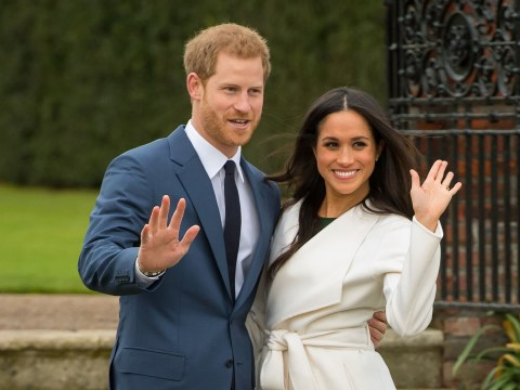 Why didn't Prince Harry shave his beard for Meghan Markle wedding?