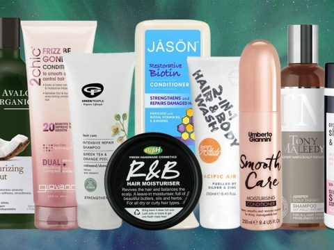 Your guide to 100% vegan, cruelty-free shampoo and conditioner
