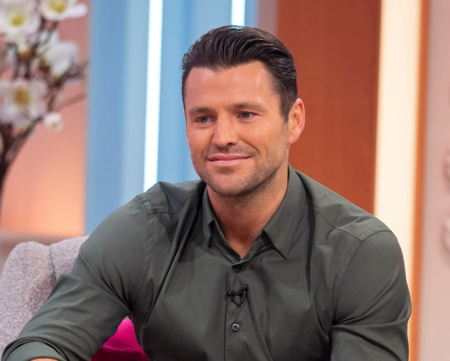 EDITORIAL USE ONLY. NO MERCHANDISING Mandatory Credit: Photo by Ken McKay/ITV/REX/Shutterstock (9673528bs) Mark Wright 'Lorraine' TV show, London, UK - 16 May 2018 MARK WRIGHT - THE AMERICANS ARE OBSESSED WITH THE ROYAL WEDDING! THEY'RE MORE EXCITED THAN US! Since TOWIE, Mark Wright has completely transformed his career now presenting for Extra TV in LA. Now he?s back in the UK to present their coverage of the Royal Wedding this weekend. Mark joins Lorraine to talk about how wedding fever is taking over in America, why he is loving his life in LA (and has Niall from 1D to thank for it), how he keeps his long distance relationship with wife Michelle Keegan fresh and lots more.