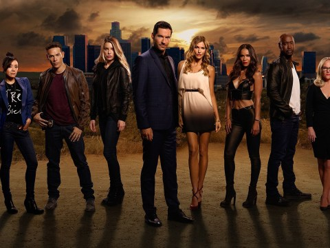 Why has Lucifer been cancelled and can the fans save it?