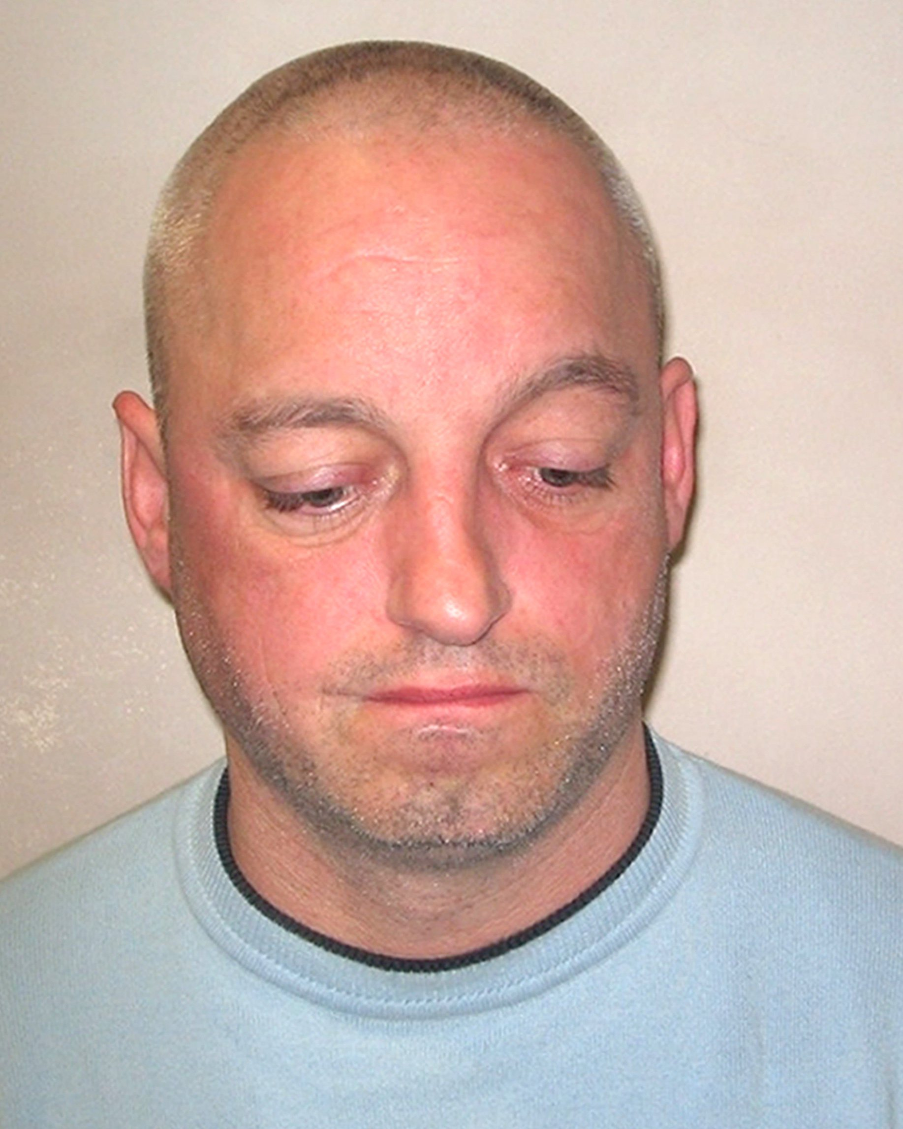 Undated handout photo issued by the Metropolitan Police of Jason Keogh, who disguised himself with a pair of pants in an armed cash-in-transit robbery, has been jailed for seven years and two months at the Old Bailey. PRESS ASSOCIATION Photo. Issue date: Wednesday May 16, 2018. See PA story POLICE Pants. Photo credit should read: Metropolitan Police/PA Wire NOTE TO EDITORS: This handout photo may only be used in for editorial reporting purposes for the contemporaneous illustration of events, things or the people in the image or facts mentioned in the caption. Reuse of the picture may require further permission from the copyright holder.