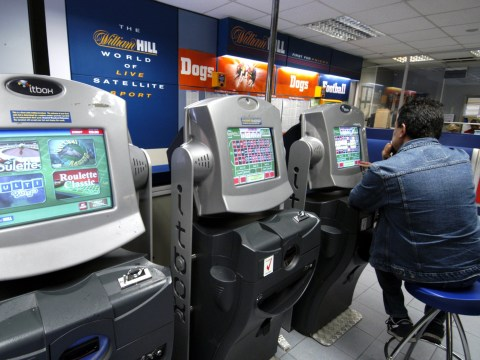 Maximum stakes on 'crack cocaine' fixed odd machines slashed from £100 to £2