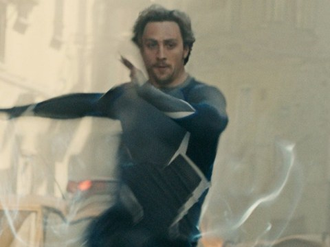 Is Aaron Taylor-Johnson's Quicksilver making a return in Avengers 4 thanks to time travel?