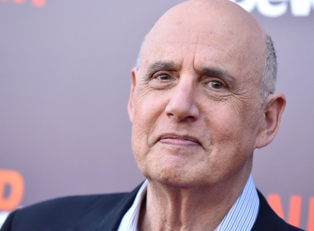 Actor Jeffrey Tambor attends the Netflix Arrested Development Season 5 Premiere in Los Angeles, California, on May 17, 2018. / AFP PHOTO / LISA O'CONNORLISA O'CONNOR/AFP/Getty Images