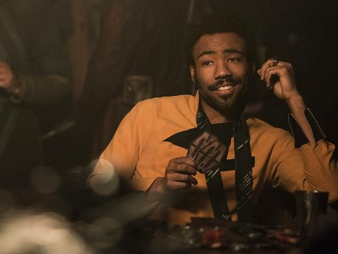 Why hinting at Lando's sexuality is harmful in Solo: A Star Wars Story