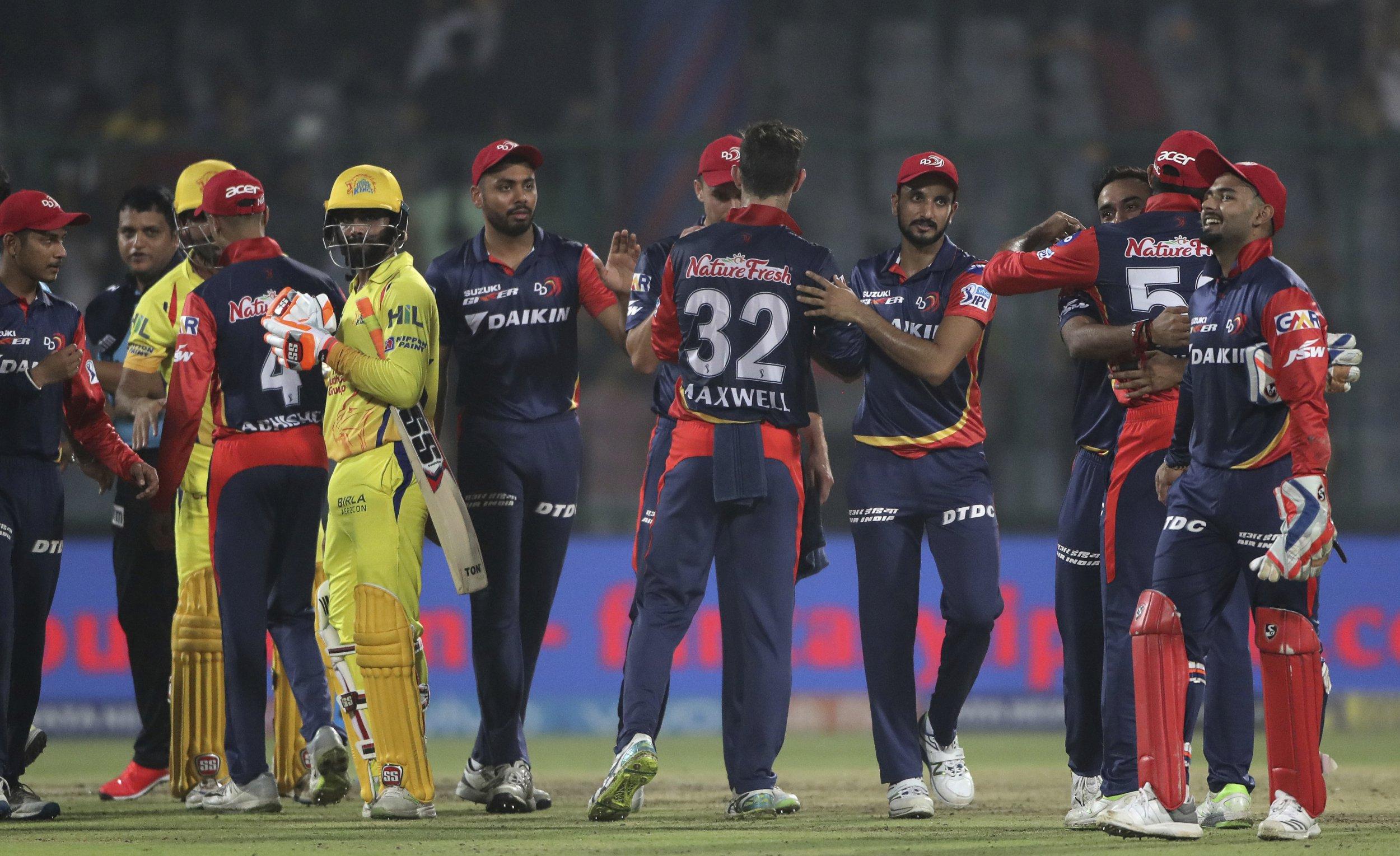 Delhi v Mumbai betting: IPL spinning stars Amit Mishra and Mayank Markande worth backing