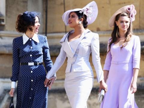 Priyanka Chopra hails Royal wedding as a symbol of 'change and hope'