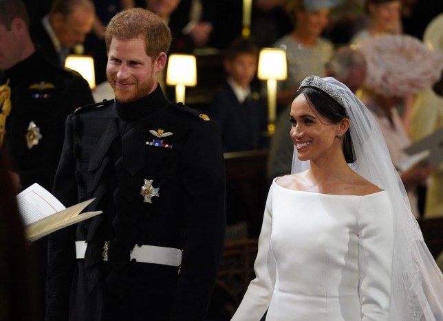 Prince Harry Wedding Reception.Prince Harry Made Wedding Guests Cry In Speech At Lunchtime