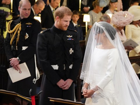 An open letter to anyone who watched the royal wedding and worries that they'll never get married