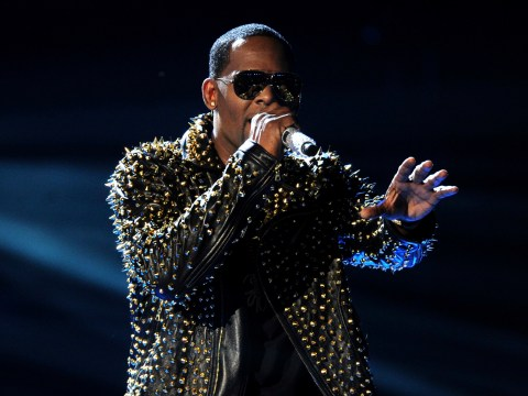 R Kelly hit with another sexual assault lawsuit as woman claims he gave her herpes