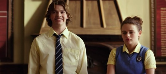 Who is in The Kissing Booth cast and where have you seen them before