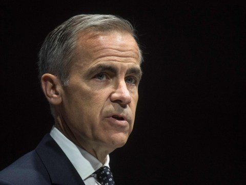 What does a Bank of England interest rate rise mean for mortgages, credit and savings?