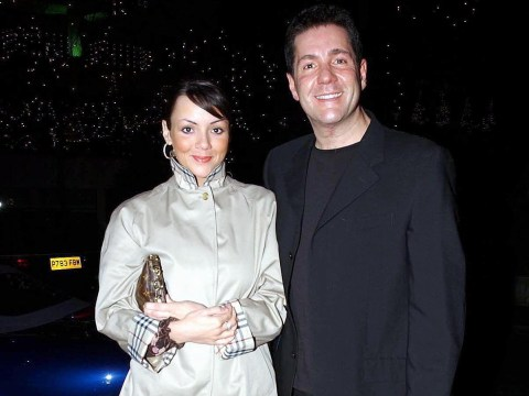 Martine McCutcheon is struggling to deal with Dale Winton's death: 'It's hit me hard'