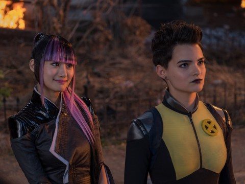 Deadpool 2 fans hit out at 'Asian hair streak' stereotype: 'Why is this even a thing?'