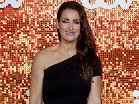 Kirsty Gallacher 'hit rock bottom' following marriage breakdown and drink-drive conviction