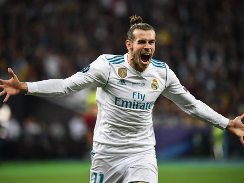 Manchester City clear path for Manchester United to sign Real Madrid star Gareth Bale
