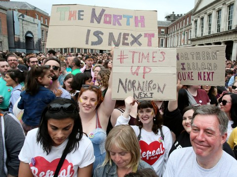 All of the UK's abortion laws must be overhauled – not just in Northern Ireland