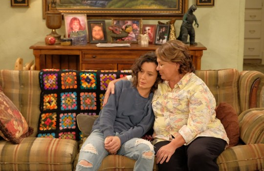 Roseanne age, husbands, boyfriend, controversies as TV show