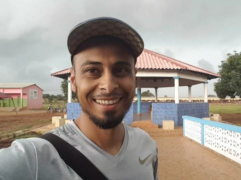 Who was Ali Banat, the Muslim philanthropist who recently passed away?