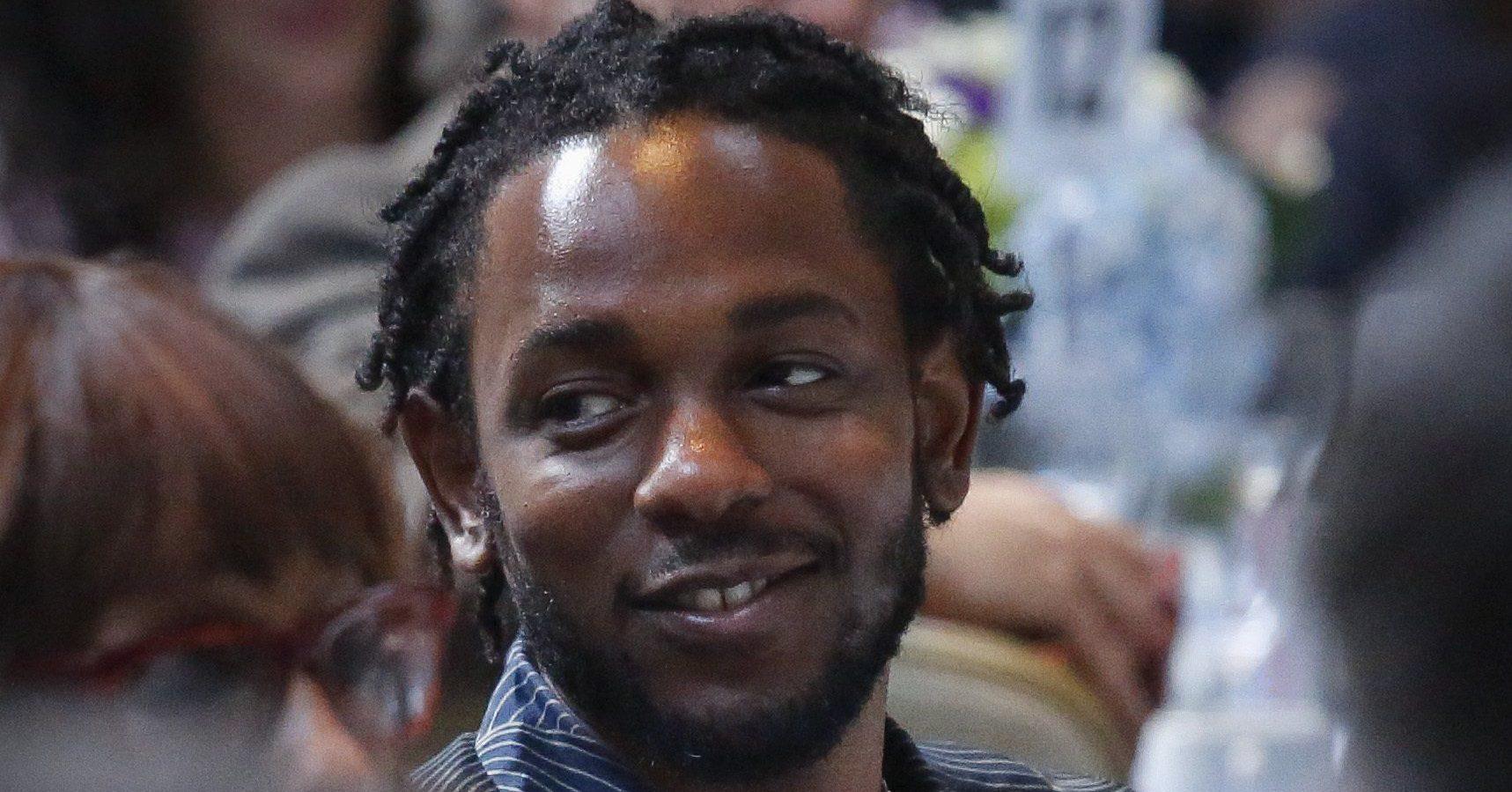 Kendrick Lamar explains why white people shouldn't rap the n-word in his lyrics
