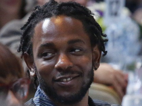 Kendrick Lamar explains why white people shouldn't rap the n-word in his lyrics