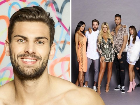 Love Island's Adam says Geordie Shore is for a 'certain type of person'