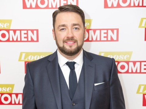 Jason Manford cancels show for England's World Cup semi final because he knows it's coming home