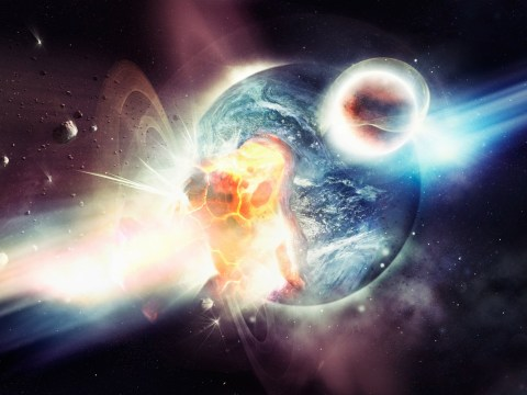 The truth behind fears that Planet Earth's magnetic field is about to flip and cause the apocalypse