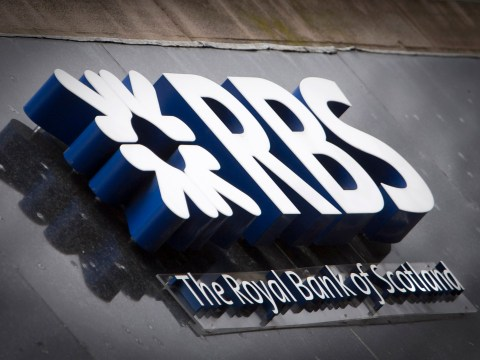 Royal Bank of Scotland to close 162 branches costing 800 jobs
