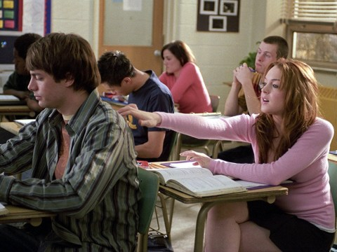 What is Mean Girls Day – celebrate October 3rd with 12 of the best quotes from the movie