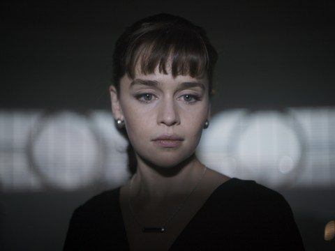 Emilia Clarke admits early mood on Solo: A Star Wars Story set was one of confusion