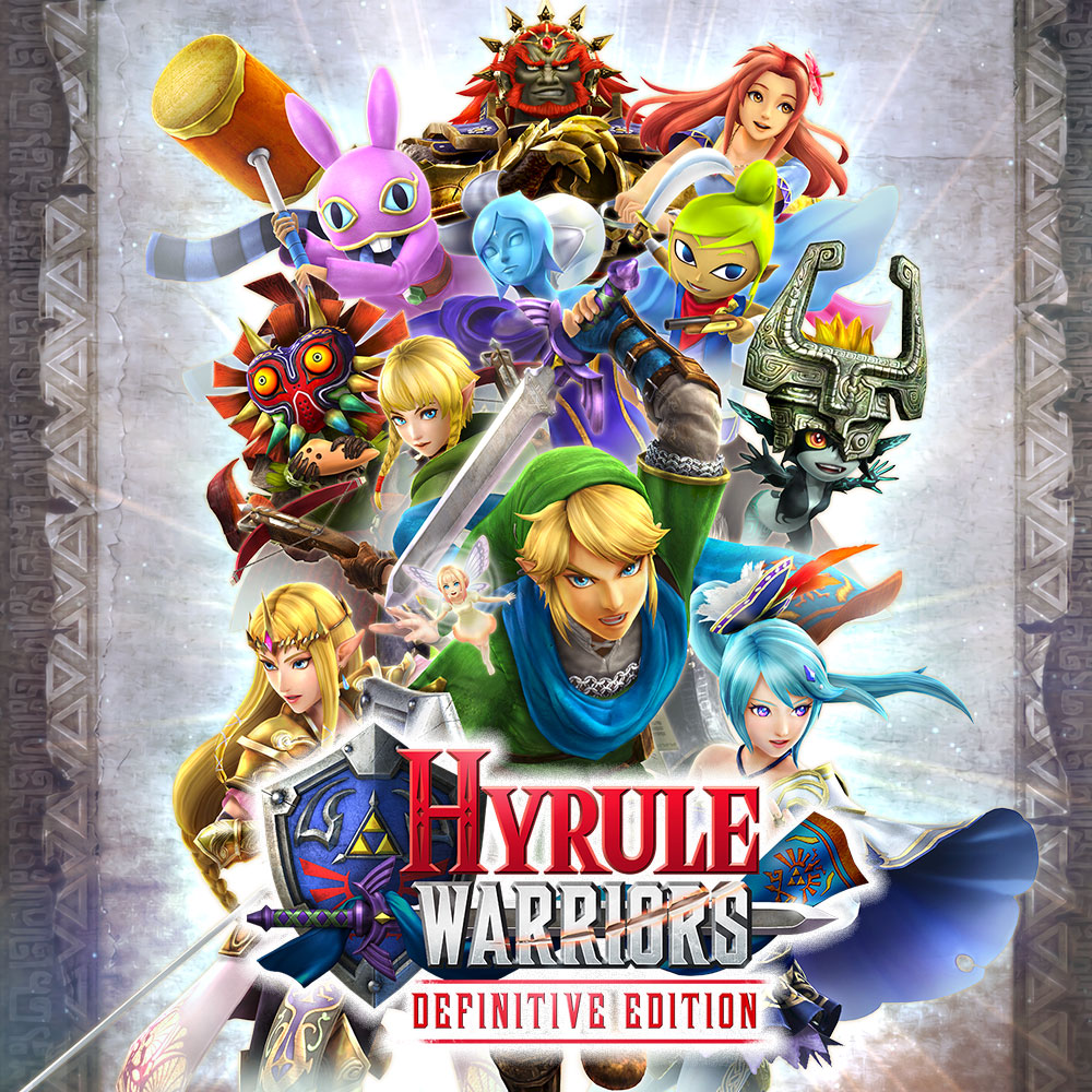 Hyrule Warriors: Definitive Edition review – a Linkle to the past