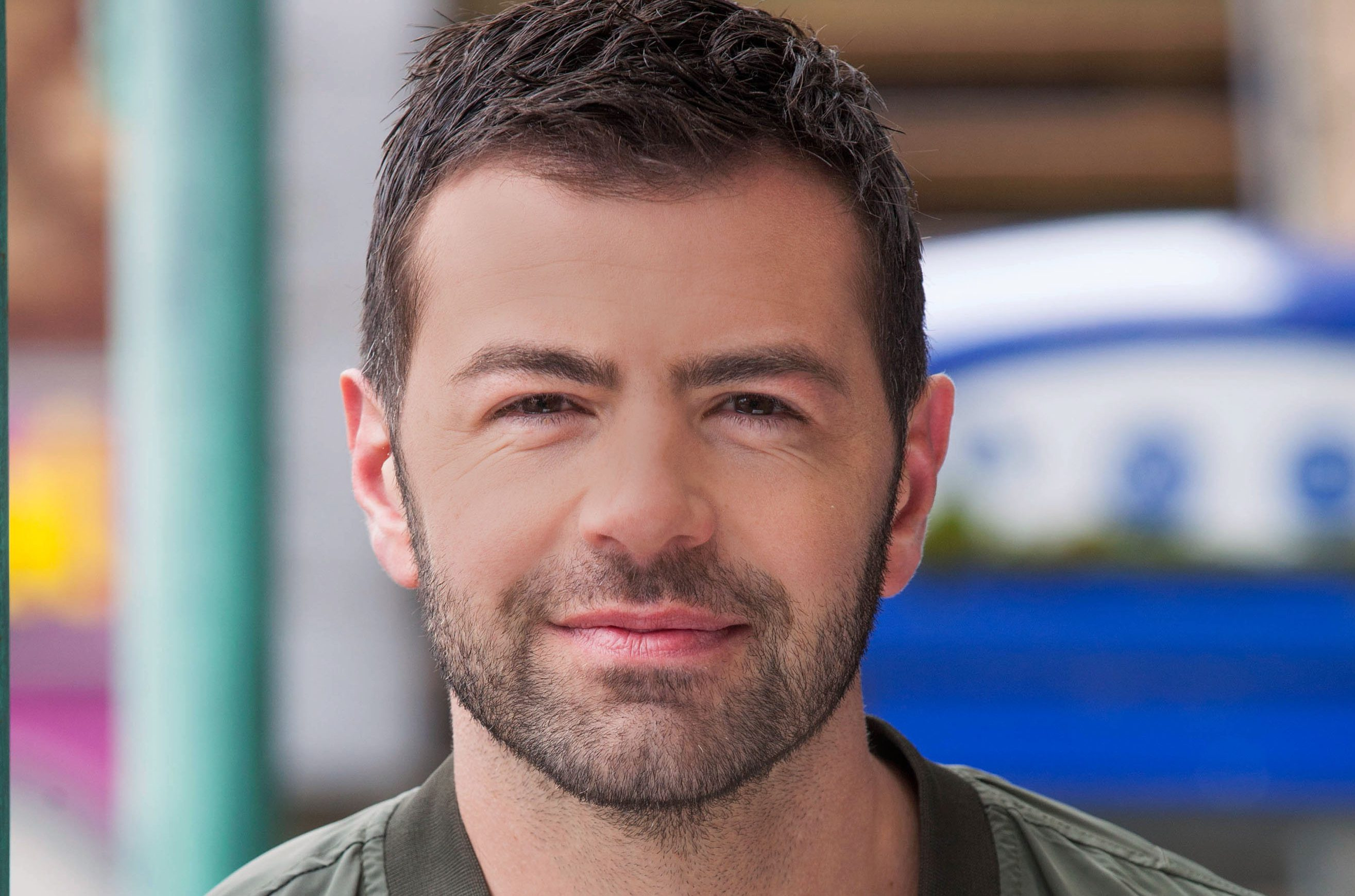 Hollyoaks spoilers: A new McQueen arrives – and he's a killer!