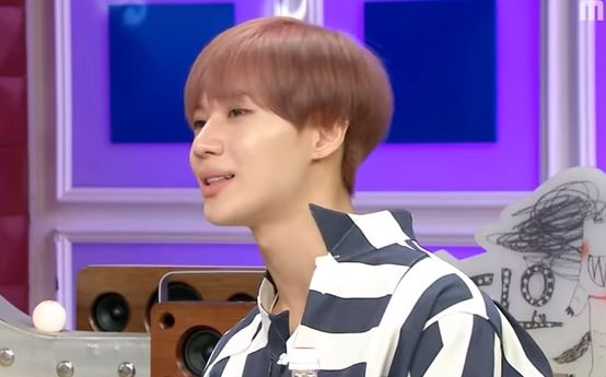 Shinee taemin and fx sulli hookup