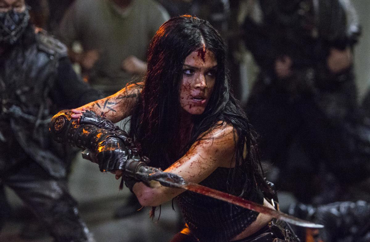 What happened to Bryan and 5 other questions from The 100 season 5 episode 2 'Red Queen'