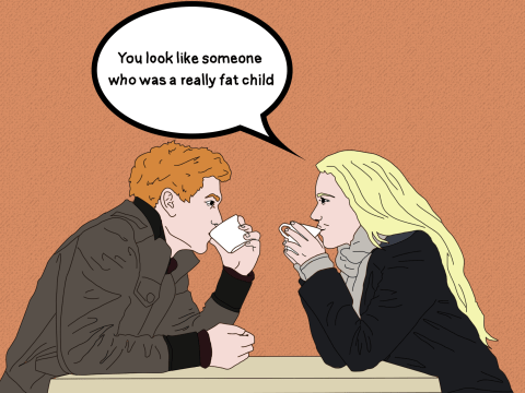 'Have you got any STDs?': The worst things said to people on a date