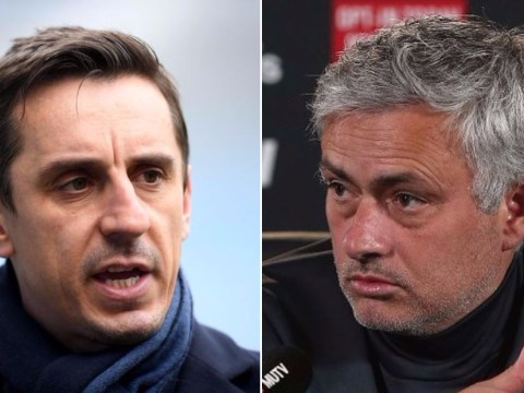 Gary Neville on Manchester United: 'Either the manager or the players have to go'