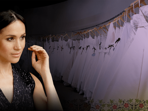 Who is designing Meghan Markle's wedding dress – from Ralph & Russo to Alexander McQueen