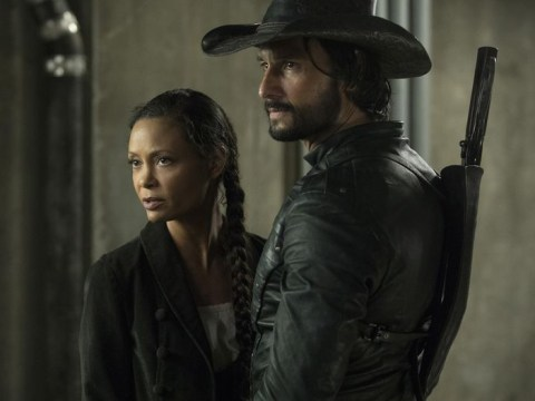 Westworld's Rodrigo Santoro teases Shogun World and Hector's 'evolving' relationship