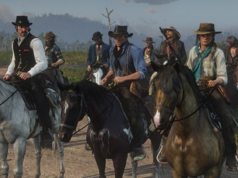 Games Inbox: Red Dead Redemption II gameplay trailer, PES 2019 vs. FIFA 19, and Nintendo Game Pass