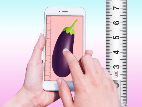 The new iPhone feature risks making d*ck pics even worse